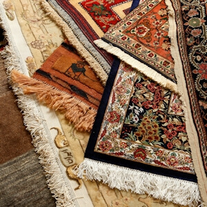 Oriental and Hand Made Rugs